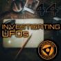 Artwork for Investigating UFOs