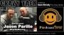 Artwork for #01 - Jason Parillo on Crazy Talk with Sean McCully (01/18/2016)