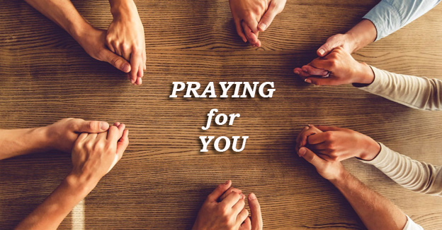 Artwork for PRAYER FOR THOSE DEALING WITH DIFFICULTIES IN THEIR LIVES