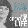 Artwork for Author Jennifer E. Smith – This Creative Life ep 43