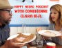 Artwork for Season 2 - EP02: Interview With Comedienne Clara Bijl