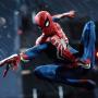Artwork for Bryan Intihar of Marvel's Spider-Man