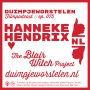Artwork for 075 // Hanneke Hendrix ♥ The Blair Witch Project // Duimpjeworstelen
