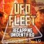 Artwork for UFO Fleet