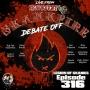 Artwork for Episode 316- Debate Off Live From Skankfest - Dan Soder, Ian Fidance, Mike Cannon, Kim Congdon, Derek Gaines, Jeremiah Watkins, and Josh Adam Meyers