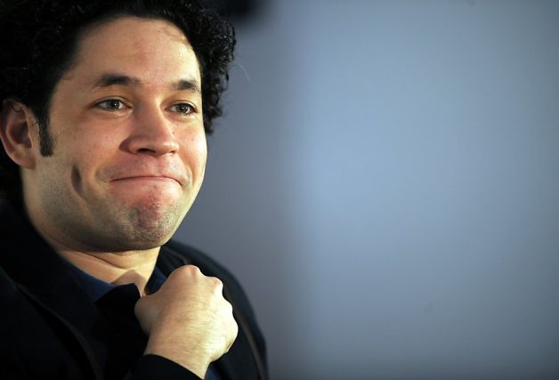Ep.18-Gustavo Dudamel and summer night concert 2012