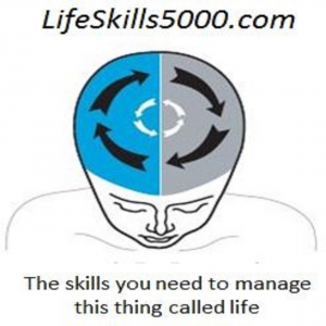 Episode One - Life Skills 5000 - A New Paradigm in Self-Help