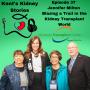 Artwork for Episode 37: Jennifer Milton - Blazing a Trail in the Transplant World