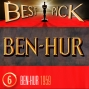 Artwork for BP006 Ben Hur (1959)