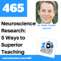 Artwork for Neuroscience Research: 5 Ways to Superior Teaching