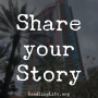 Artwork for Share your Story