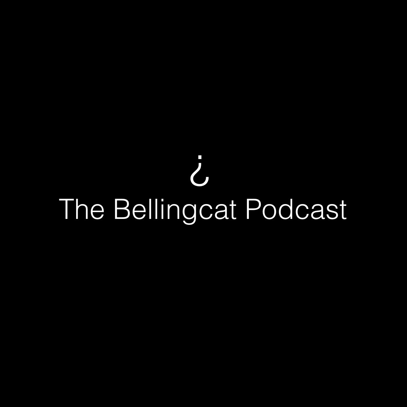 The Bellingcat Podcast - MH17