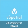 Artwork for John Sallaway of vSpatial