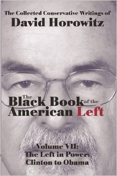 Artwork for Show 1658 David Horowitz - The Black Book of the American Left