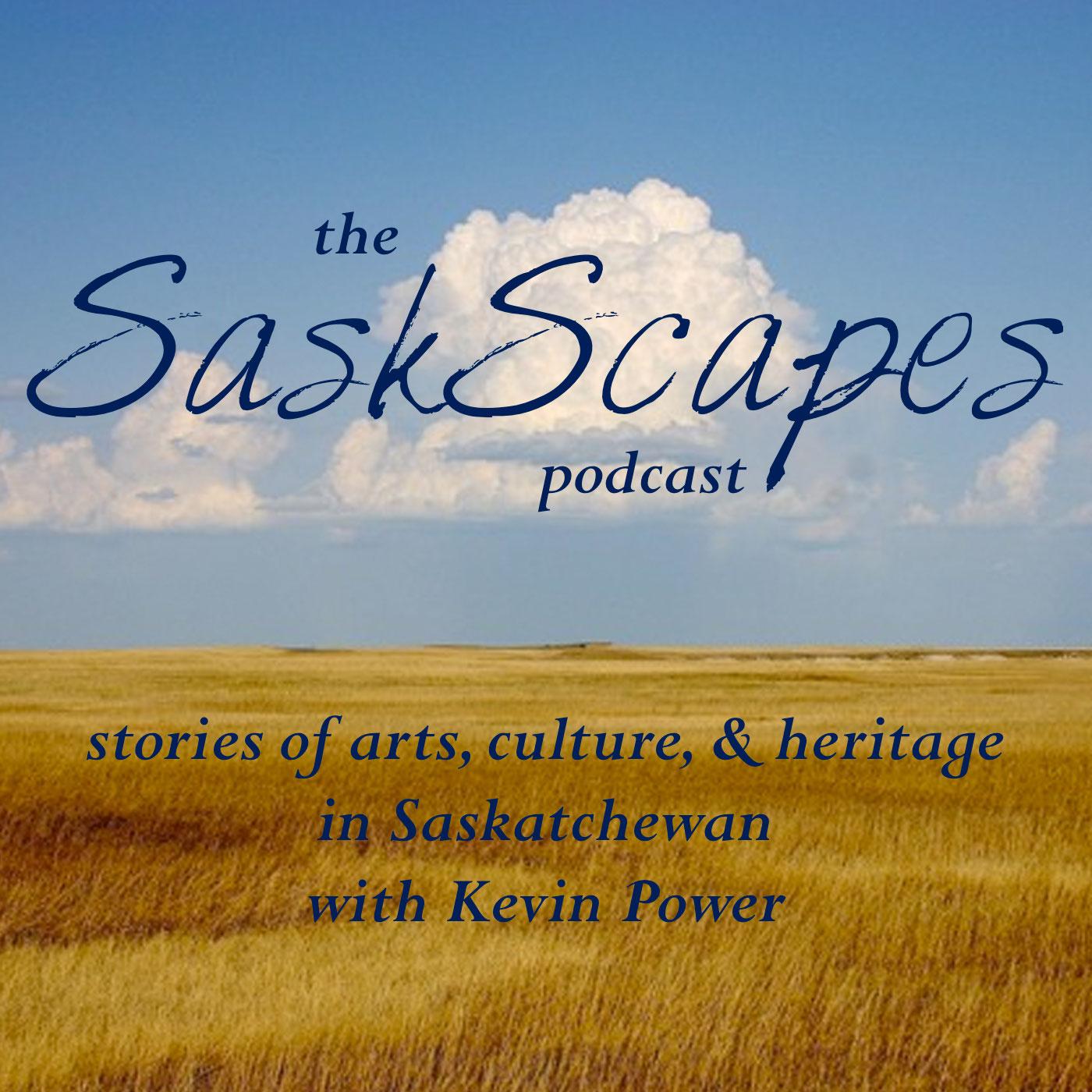 SaskScapes show art