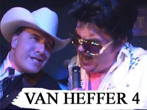 Van Heffer episode 4