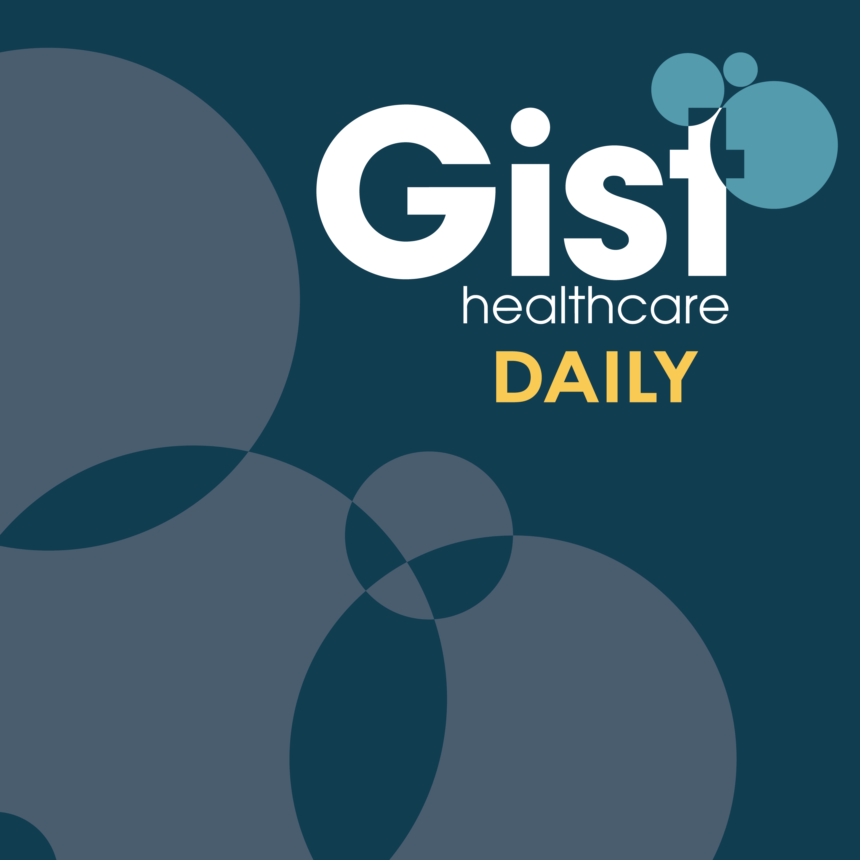 Gist Healthcare Daily show art
