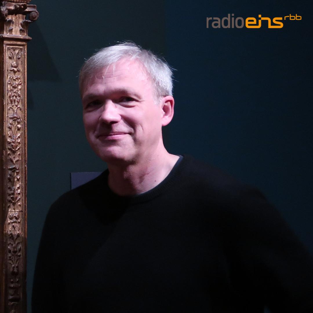 THE END # 21 – PROF. DR. JENS DREIER show art