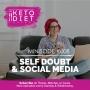 Artwork for Self Doubt & Social Media