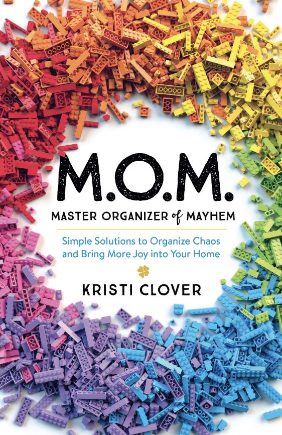 M.O.M.=Master Organizer of Mayhem