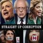 Artwork for Episode 39 Straight Up Corruption