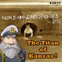 Artwork for RAS #283 - The Titan of Kansas!