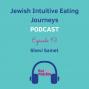Artwork for Episode 19 - Shevi Samet - Pesach freedom, food freedom