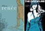 Artwork for Episode 176 - Reviews of Renée and The Discipline #1