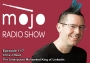 Artwork for The Mojo Radio Show - Ep 117: How to Use LinkedIn Effectively to Supercharge your Sales Success - Chris J Reed