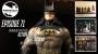 Artwork for Vol. 2/Ep. 71 - The BATMAN-ON-FILM.COM Podcast