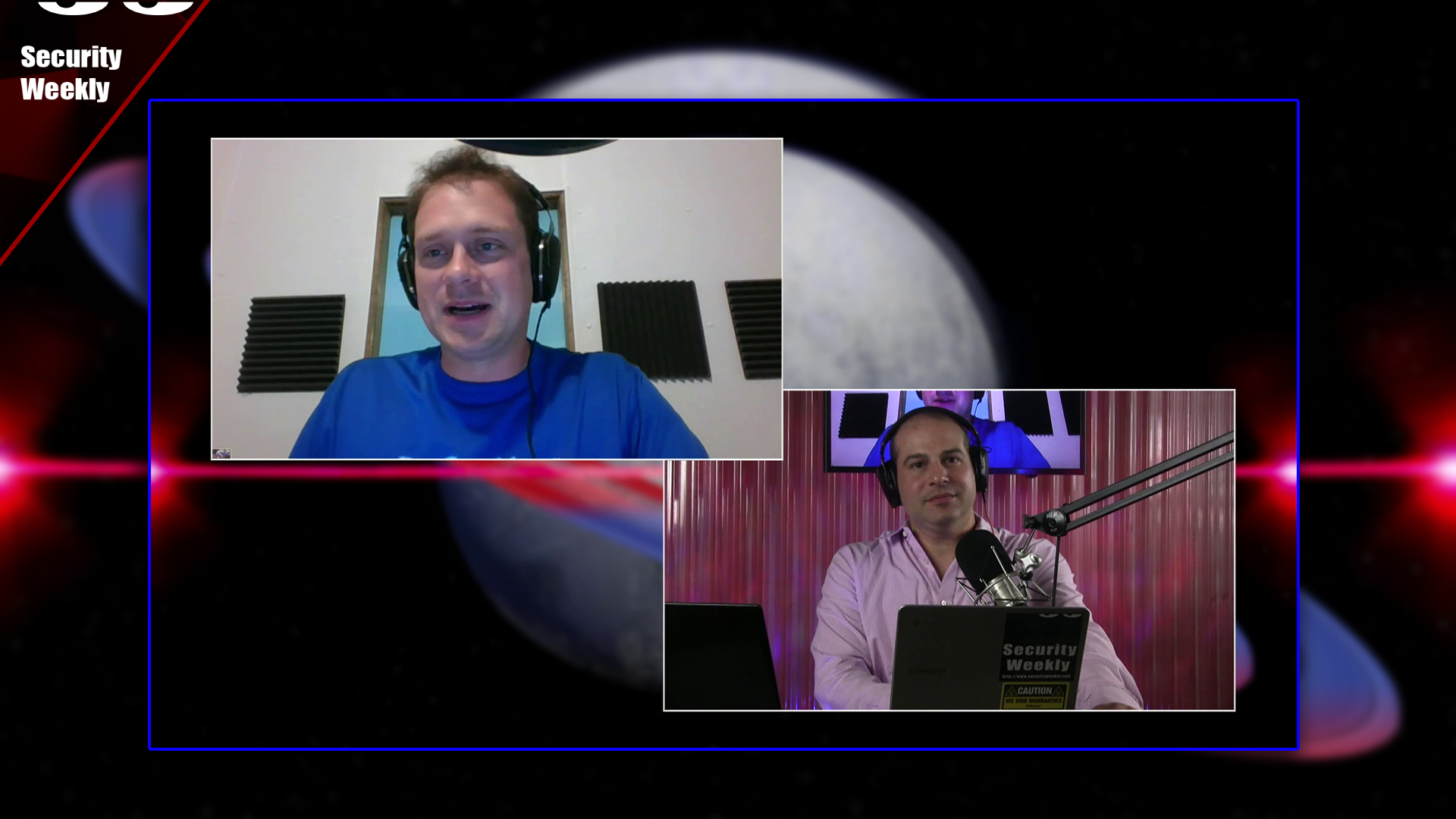 Artwork for DUO New Zealand and McAfee join forces - Enterprise Security Weekly #48