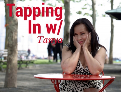 tappininwithtanya's podcast show image