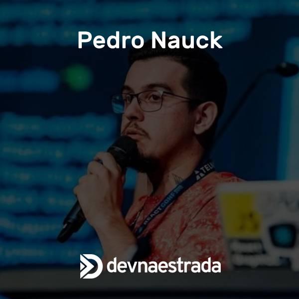 Pedro Nauck