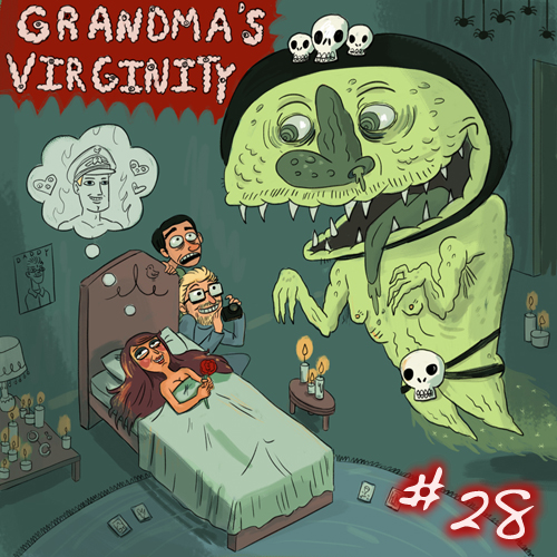 GVP 28: Tom Gammill & Max Pross
