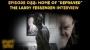 "Artwork for Episode 088- Home of ""DEPRAVED"": The Larry Fessenden Interview"