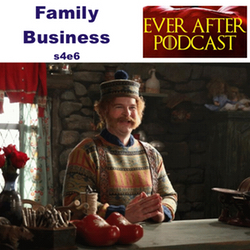 s4e6 Family Business