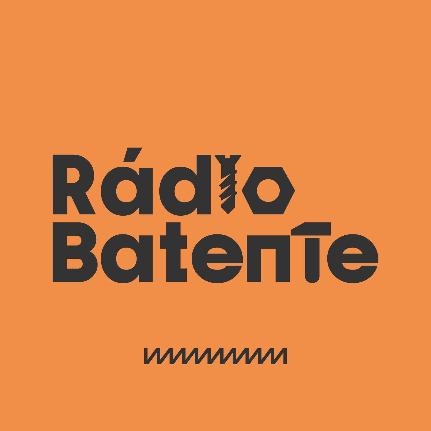 Rádio Batente show art