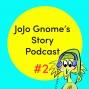 Artwork for #2 - JoJo Gnome's Beach Plastic Problem