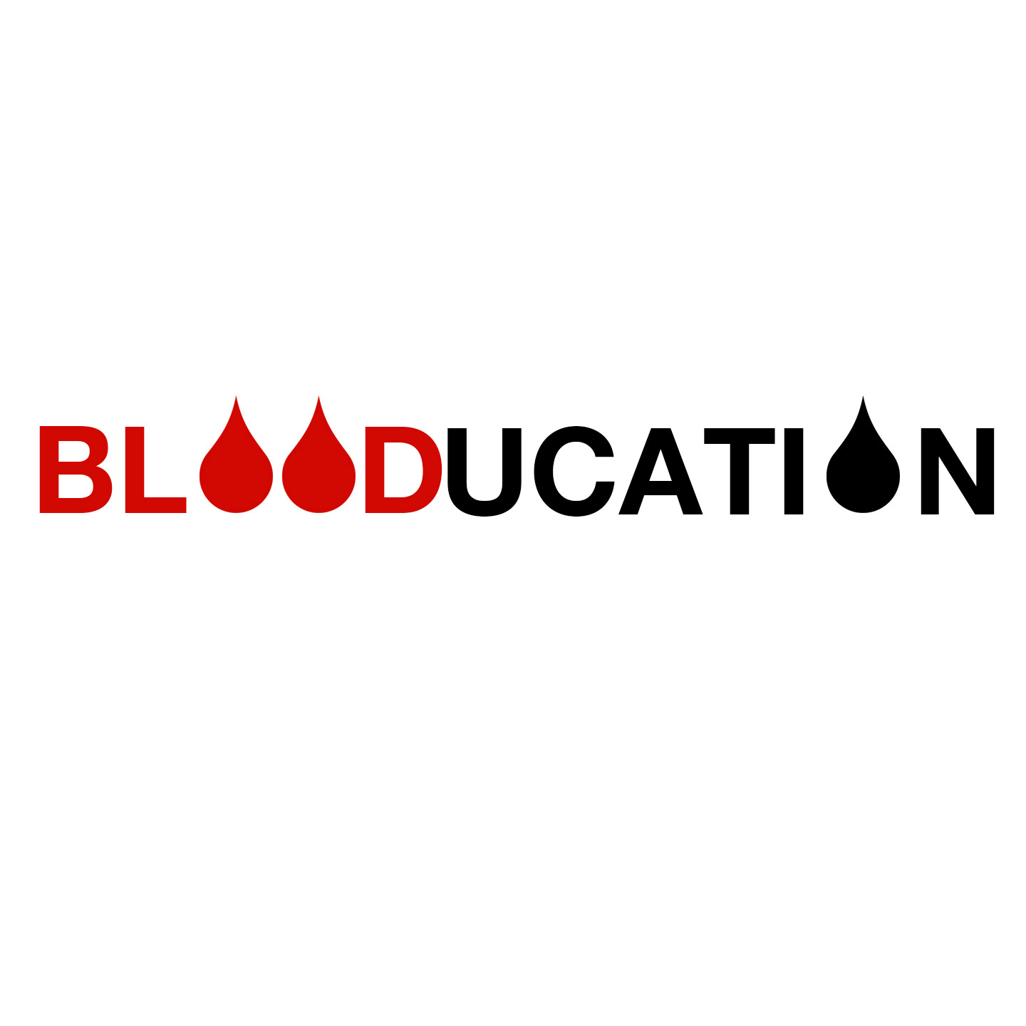 blooducation's podcast show art