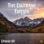 Artwork for FC 115: The Colorado Edition