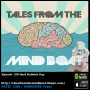 Artwork for #158 Tales From The Mind Boat - Hard Rubbish