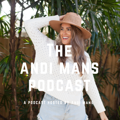 The Andi Mans Podcast show image