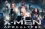 Artwork for John Ottman - Composer/Editor, X-Men: Apocalypse