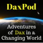 Artwork for DaxPod010: New show format