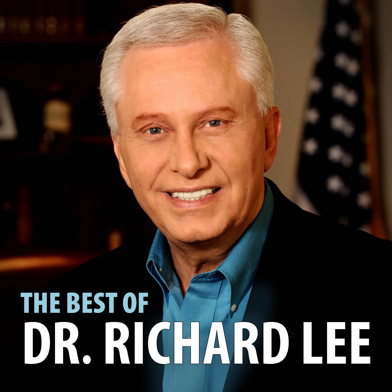 The Best Of Dr. Richard Lee show art