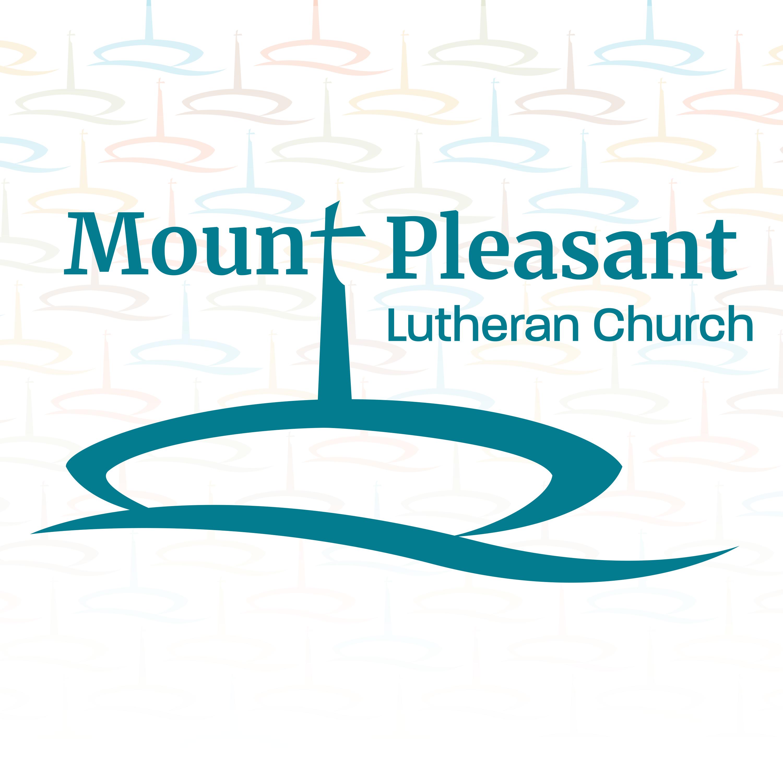 Mount Pleasant Lutheran Church show art