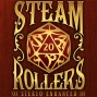 Artwork for Steam Rollers Promo
