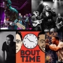 Artwork for Bout Time Vol. 95 Featuring Zach Longoria and Gina C