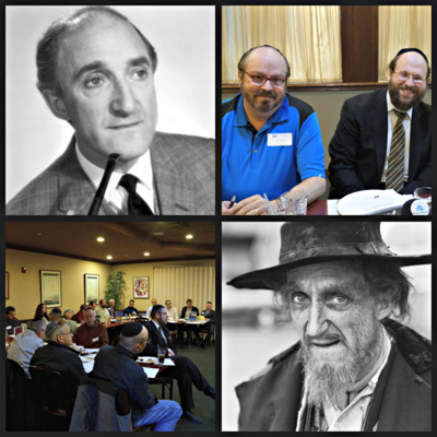 The Jewish Ethics of Public Relations - Denver Community Kollel