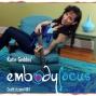 Artwork for 461b - Bonus interview - EmbodyFocus.com
